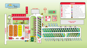 Iowa State Fair Map by Campground Site Map Iowa Adventures Pinterest Camping Site