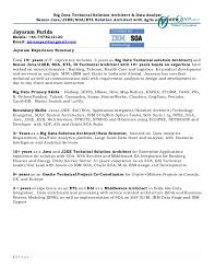 Cognos Sample Resume by Resume 3 25 Best Ideas About Architect Resume On Pinterest