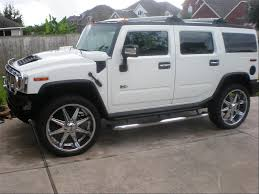 hummer jeep white hummer h2 price modifications pictures moibibiki