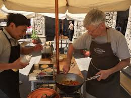 cours cuisine cours de cuisine à l extérieure cooking classes outside picture