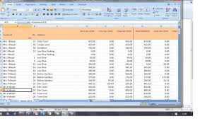 Property Valuation Spreadsheet Why People In The Property Sector Should Ditch Their Spreadsheets