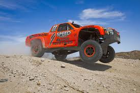 baja trophy truck toyo tires captures historic 1st and 2nd overall in the 45th