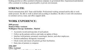 intriguing general job resume templates tags general resumes