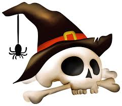 halloween skull png 26476 free icons and png backgrounds