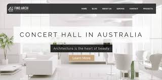 Interior Themes by Top 12 Architecture And Interior Design Wordpress Themes Free