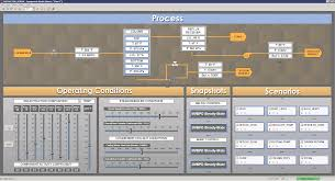 mimic simulation software overview mynah technologies llc