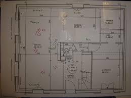 escalier entre cuisine et salon besoin d aide pour espace salon sam cuisine p4 suite escalier page 1