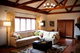Amusing  Yellow Family Room Decorating Ideas Design Decoration - Comfortable family room