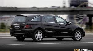mercedes cdi 320 view of mercedes r 320 cdi photos features and