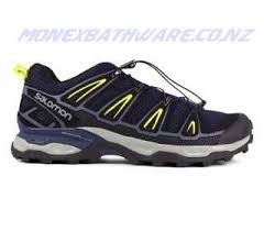 best s hiking boots nz mens outdoor shoes blue grey salomon x ultra 2 hiking boots