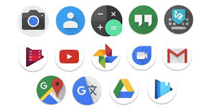 apk icon changer pixel launcher 2 0 from android oreo aosp available to now