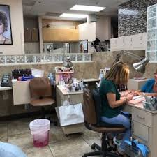 new you hair and nails 12 reviews nail salons 7431 w