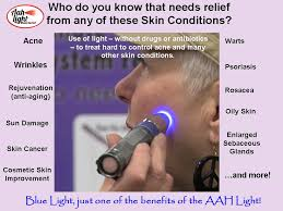 blue and red light therapy for acne blue light therapy acne treatment