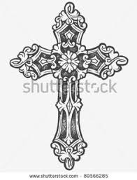 iron crosses decor christian cowboy home decor cast iron wall