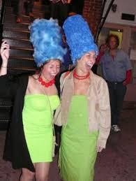 Simpson Halloween Costumes Easy Marge Simpson Costume Simpsons Costumes Costumes