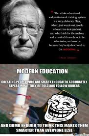 Education Memes - modern education by ante t vidovic meme center