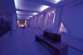 turrell brings a second less successful installation to