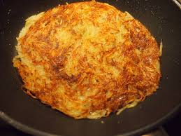comment cuisiner le celeri paillassons de pommes de terre au céleri veggie gastronomie