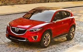 mazda 2 crossover report mazda cx 5 crossover to get 2 2 liter turbodiesel six