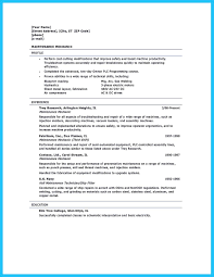 Electronic Assembler Resume Sample by Electronic Assembler Resume Free Resume Example And Writing Download