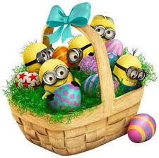 Easter Eggs Decorated Like Minions by 12 Best Despicable Me Easter Images On Pinterest Minion Party