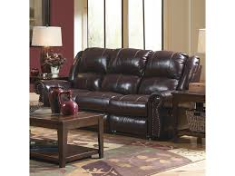 Catnapper Recliner Sofa Catnapper Livingston Power Reclining Sofa With Drop Table And