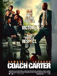 ดูหนัง Coach Carter ทุ่มแรงใจ จุดไฟฝัน