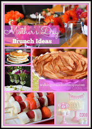 holidays mother u0027s day brunch and decorating ideas walking on