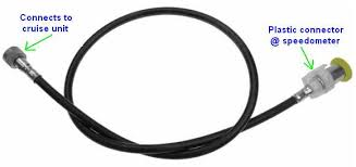 toyota tacoma speedometer cable speedometer cable information mustang tech articles cj pony parts