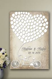 alternatives to wedding guest book wedding guest book alternatives