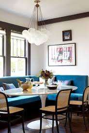 Best  Custom Sofa Ideas Only On Pinterest Table Behind Couch - Dining room table with sofa seating