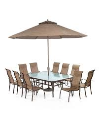 Patio Furniture Bar Patio Add Elegance To Any Exterior Living Space With Macys Patio