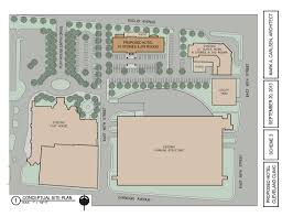 Holiday Inn Express Floor Plans Cleveland Clinic Buys Former Church Land Expects Holiday Inn