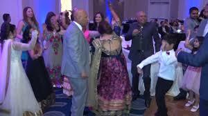 priya u0026 nili u0027s wedding wild cocktail party dance 2016 orlando