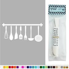 about hanging kitchen utensils vinyl sticker decal wall art dcor about hanging kitchen utensils vinyl sticker decal wall art dcor