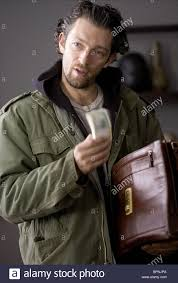 vincent cassel derailed 2005 stock photo royalty free image
