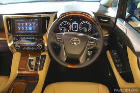 lexus auto parts malaysia 2015 toyota vellfire 3 5 executive lounge now available in