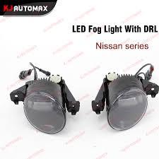 nissan altima 2015 daytime running lights online buy wholesale fog lights nissan sunny from china fog lights