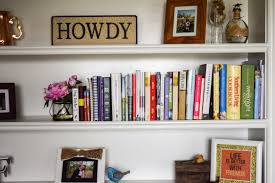 Bookshelf Fillers How To Style Your Bookshelf A Simplified Life