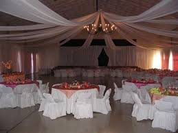 wedding draping fabulous drapers wedding orginizers west coast