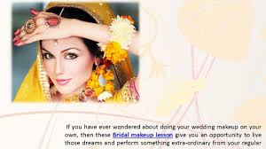 wedding makeup classes step by step bridal makeup lesson for brides to be dailymotion