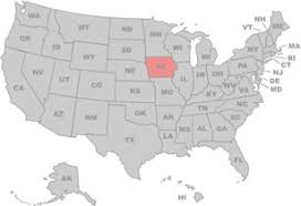 map us iowa iowa ipl2 stately knowledge facts about the united states