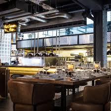Heddon Street Kitchen Table London OpenTable - Kitchen table restaurant london