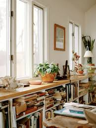 Long And Low Bookcase The Under Window Storage E S T A N T E Pinterest Window