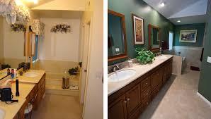 bathroom design gallery before u0026 after remodeling photos