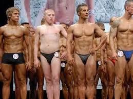 Female Bodybuilder Meme - the 25 funniest bodybuilder pictures ever gallery
