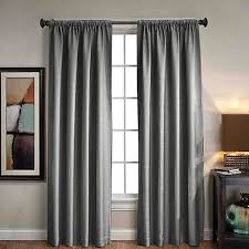 Makeshift Blackout Curtains Sonoma Rod Pocket Back Tab Window Curtain Panels Bed Bath U0026 Beyond