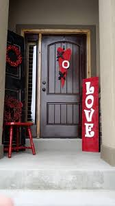 Valentine S Day Home Decorations Ideas by 128 Best Valentine U0027s Day Decor Images On Pinterest Valentine