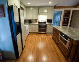 Marsh Kitchen Cabinets Pre Made Cabinets Kitchen Design