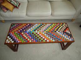 bottle cap table designs 33 best spool table bottle caps images on pinterest beer caps